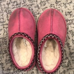 Kids Ugg slippers